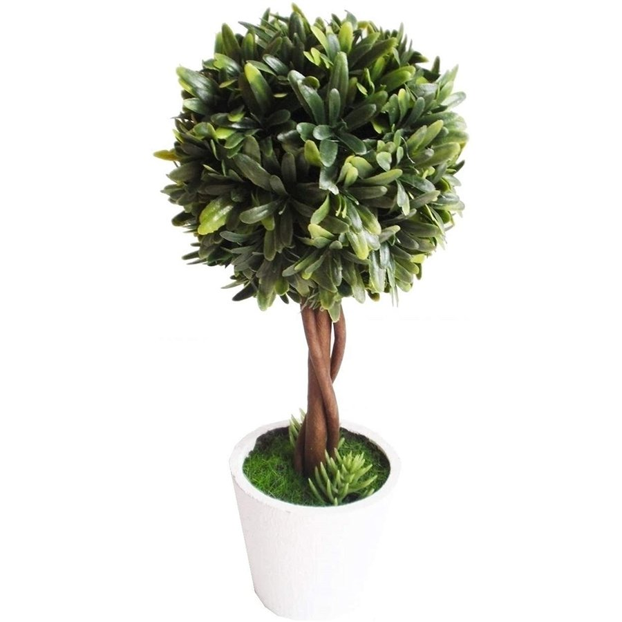 観葉植物 光触媒 消臭 抗菌 フェイクグリーン 造花 鉢 インテリア マーケット ミニ オンライン限定商品 雑貨 おしゃれ 人工観葉植物 トピアリーボール