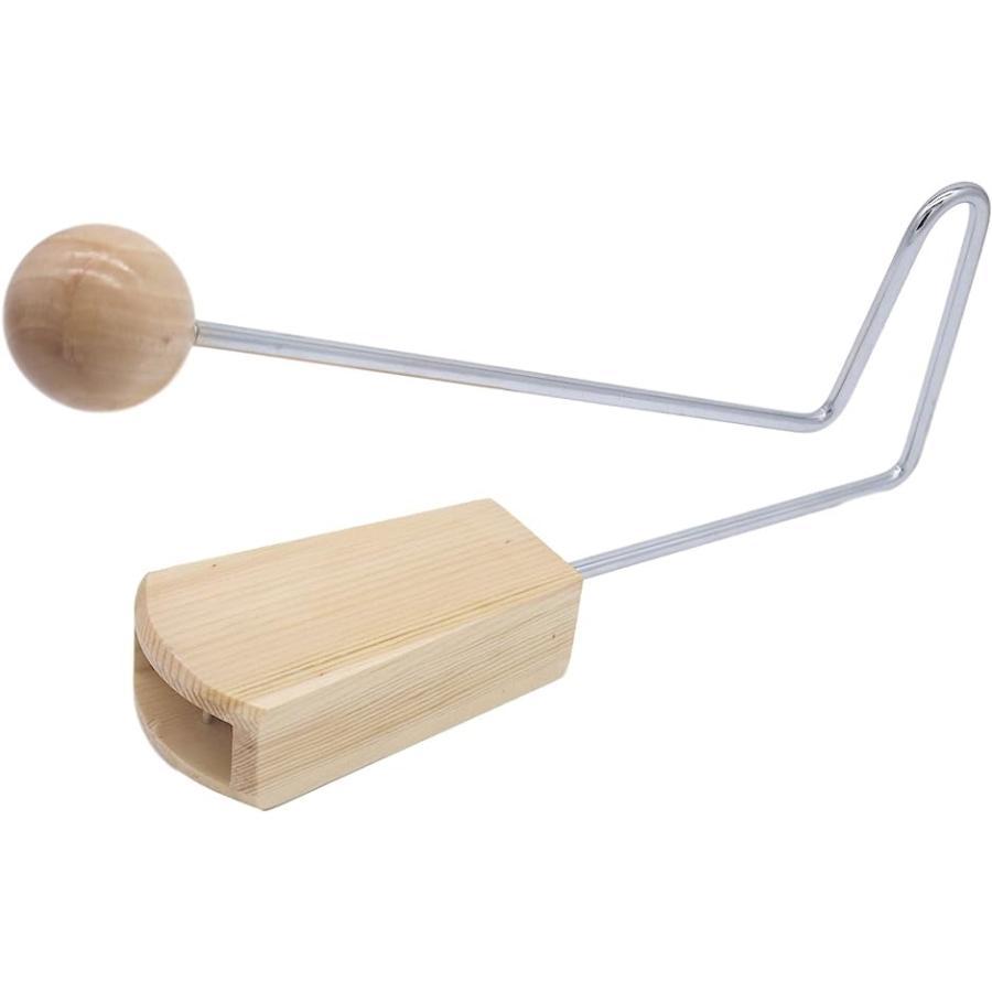 ビブラスラップ パーカッション ヴィブラスラップ 打楽器 演奏 振動音 激安価格と即納で通信販売 ビブラート 効果音 注目ブランド 木製