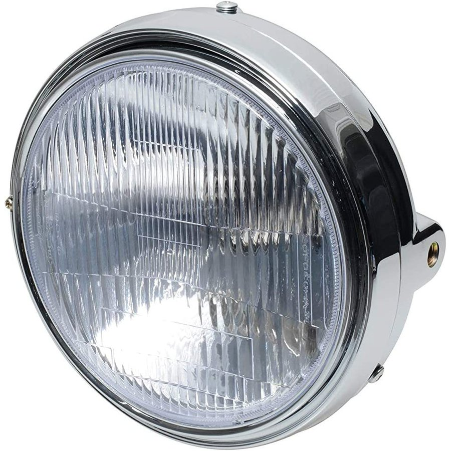 TOP QUALITY 激安通販専門店 CB400SF NC31 GB250 輸入 ホンダ ジェイド250 ヘッドライト JADE MC10 丸 VRX400