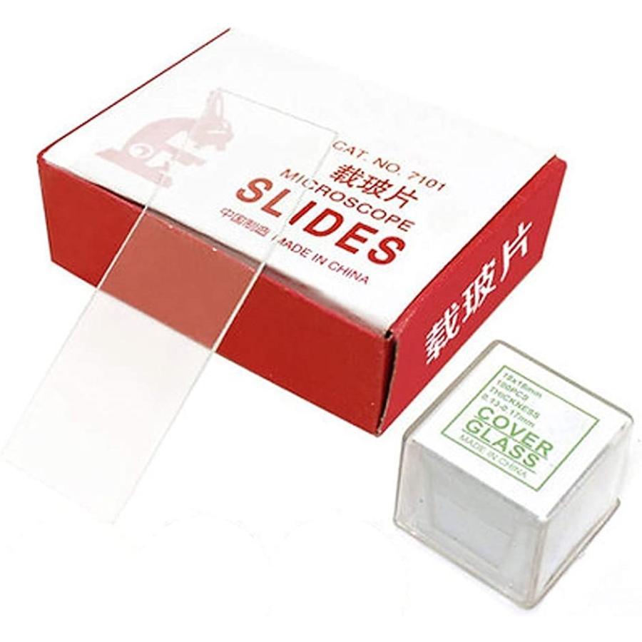 理科 研究 スライドガラス 50 枚 まとめ買いセット プレパラート 送料無料カード決済可能 送料無料お手入れ要らず 実験 100 顕微鏡