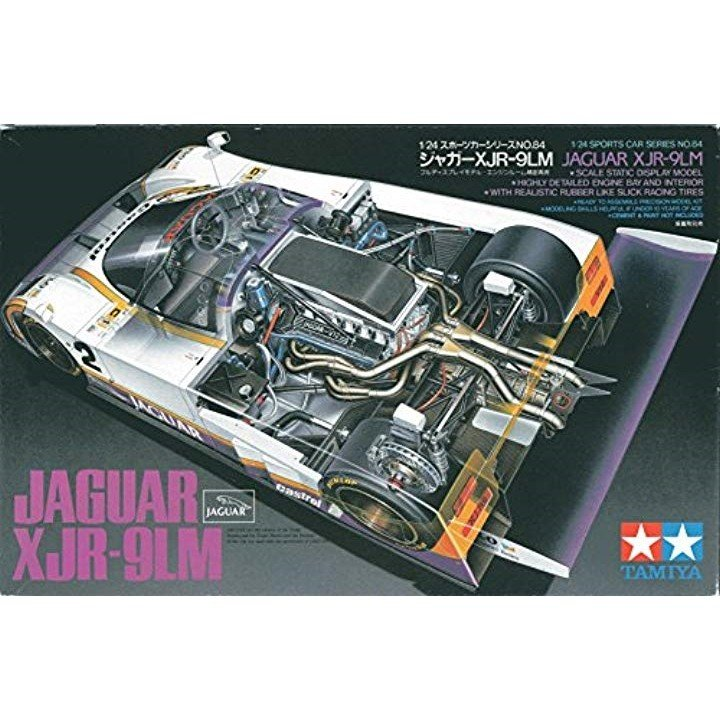 ジャガーXJR−9LM[43183-110522]