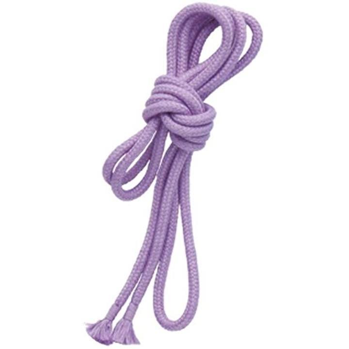高級麻ロープ ラベンダー[M26](LD, F)