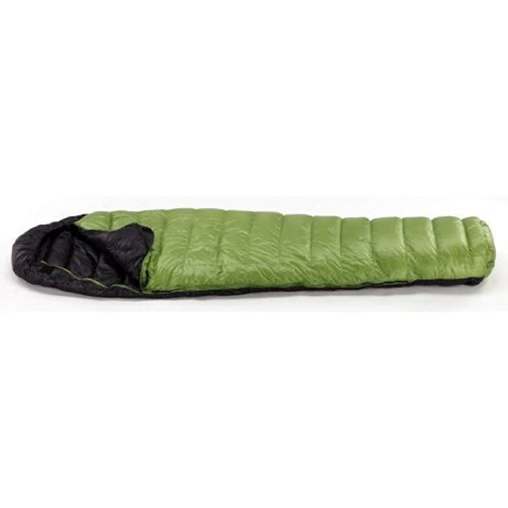 寝袋 エア 280X ショート [最低使用温度2度][148702](黄緑, ショートサイズ)