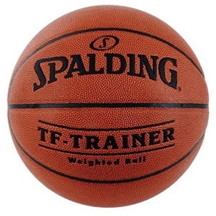 バスケットボール TF-TRAINER WEIGHT 7号球 3lbs/ 1350g[74-263Z](7号)