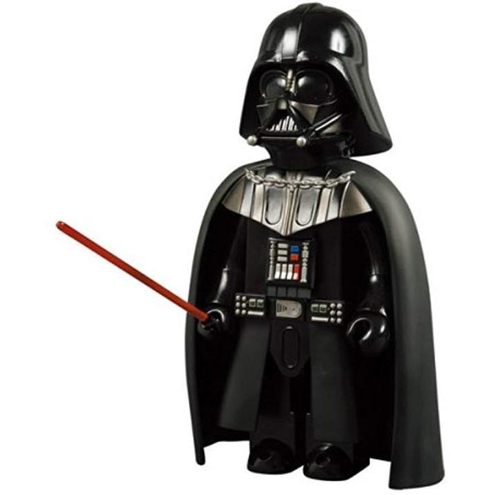 400% Kubrick - Star Wars: Darth Vader[4530956300719]