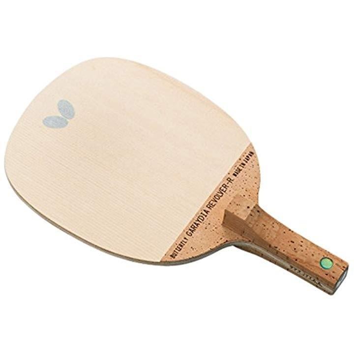 卓球 ラケット ガレイディアリボルバーR 反転用ペン[23840]