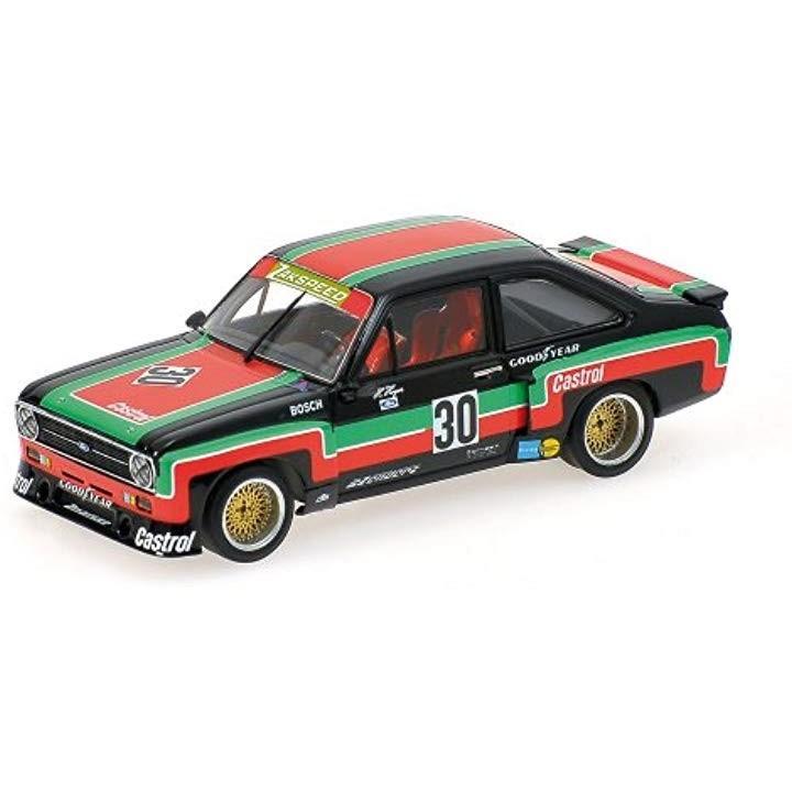 PMA 1/43 フォード エスコートII RS 1800 DRM 1976 #30 完成品[400768430]