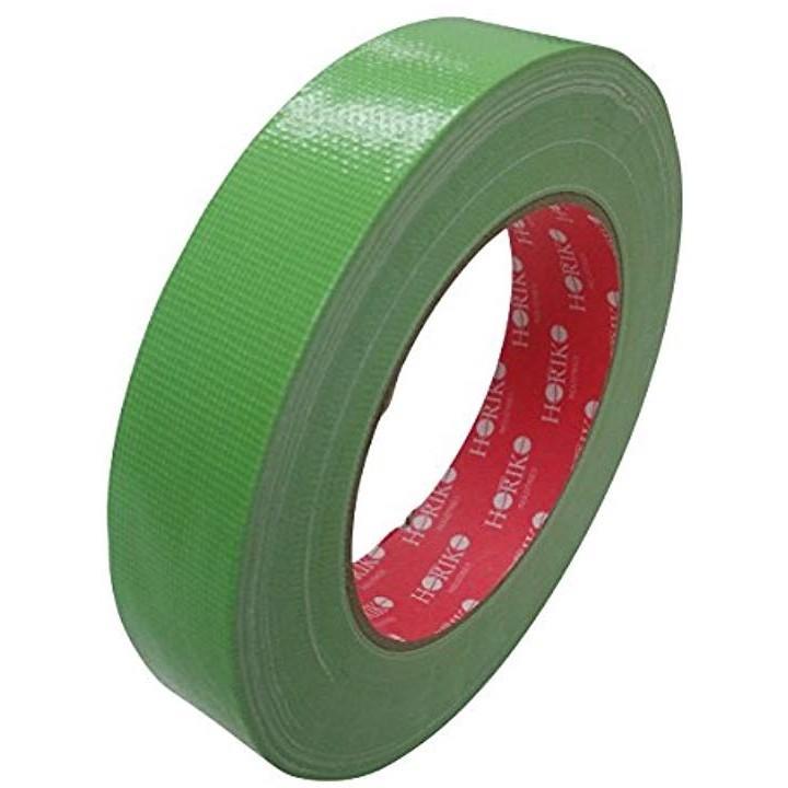 養生用布テープ 俺の布 1ケース 60巻YT-100 [マスキングテープ][YT-100](緑24mmx25m)