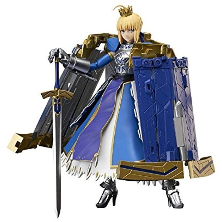 アーマーガールズプロジェクト Fate/Grand Order 約140mm ABS&PVC製 塗装済み可動フィギュア[BAN12841]
