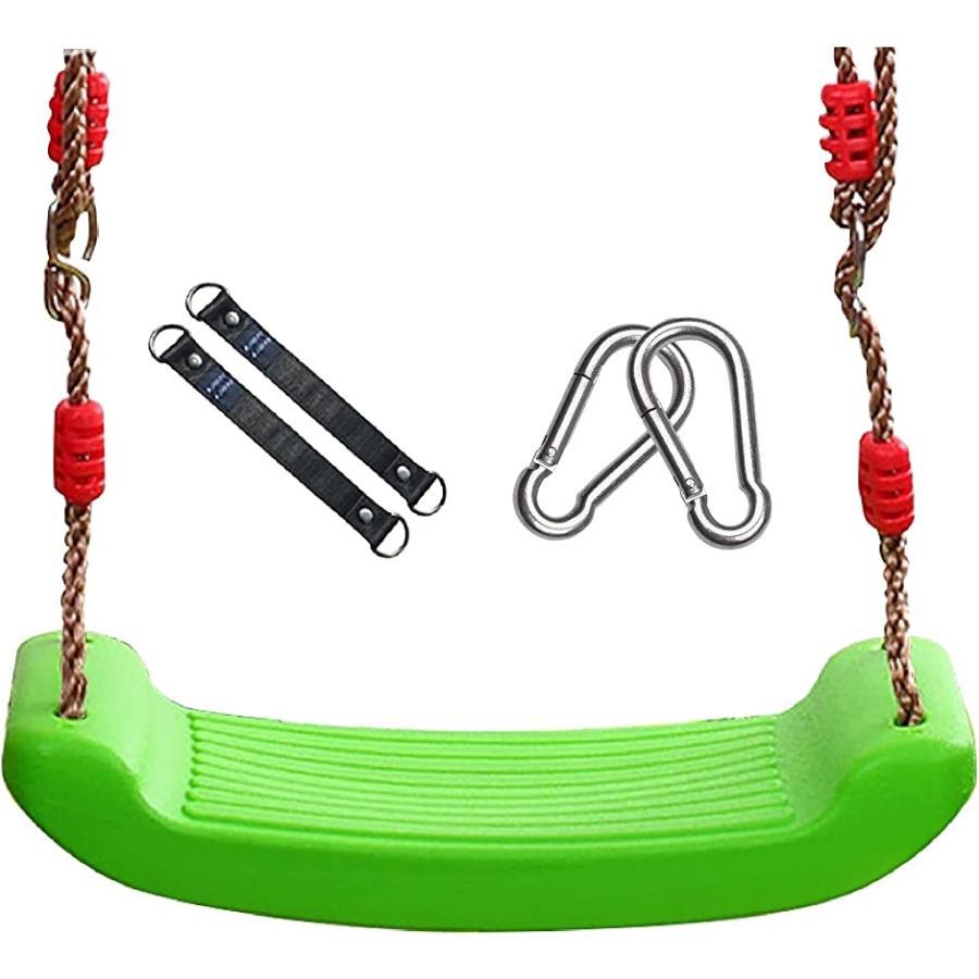 子供 ブランコ 室内 屋外 キッズ 遊具 庭 定番の人気シリーズPOINT ポイント 入荷 グリーン セット 木 メーカー直売 簡単 設置 どこでも