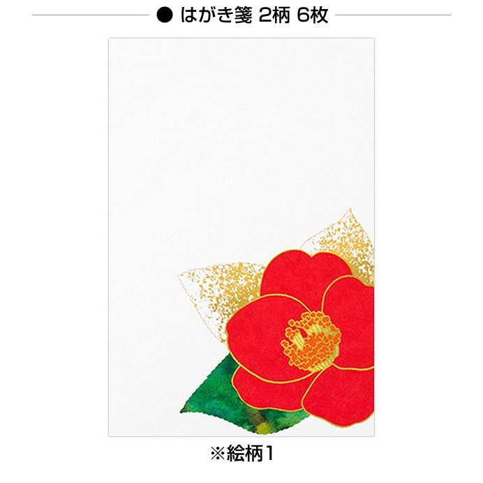 赤い椿白い椿と落ちにけり 表現している内容