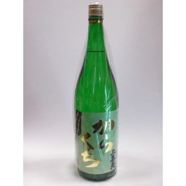 日本酒 上喜元 特別純米 からくち ぷらす12 1800ml|hosoe-saketen-y