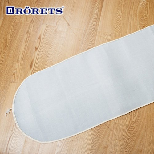 RORETS ロレッツ アイロン台専用スペアカバー アイロン台カバー ブランド買うならブランドオフ サービス