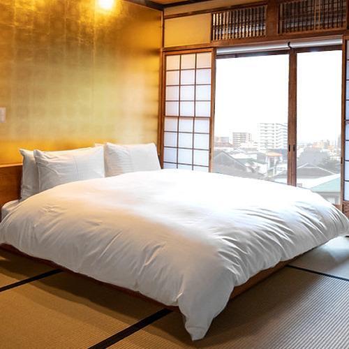 ホテル羽毛ベッドカバー(デュベタイプ、横入れ式、900シングルサイズ) hotelbed 03