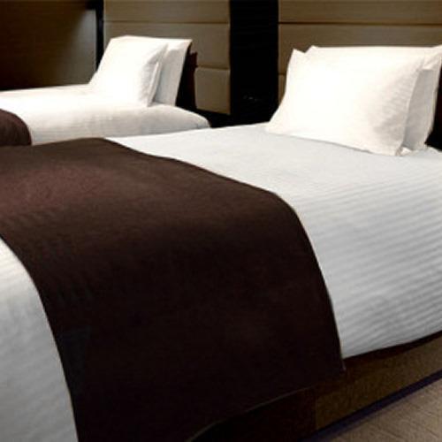 ホテル羽毛ベッドカバー(デュベタイプ、横入れ式、900シングルサイズ) hotelbed 05