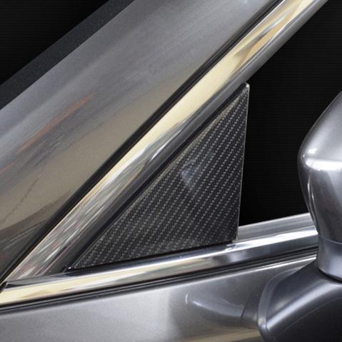 マジカルアートシートNEO ピラー ノーマルカット MAZDA6 ワゴン GJ系 R1.8〜 カーボン調シート【ブラック】 ハセプロ MSN-PMA36|hotroadparts|02