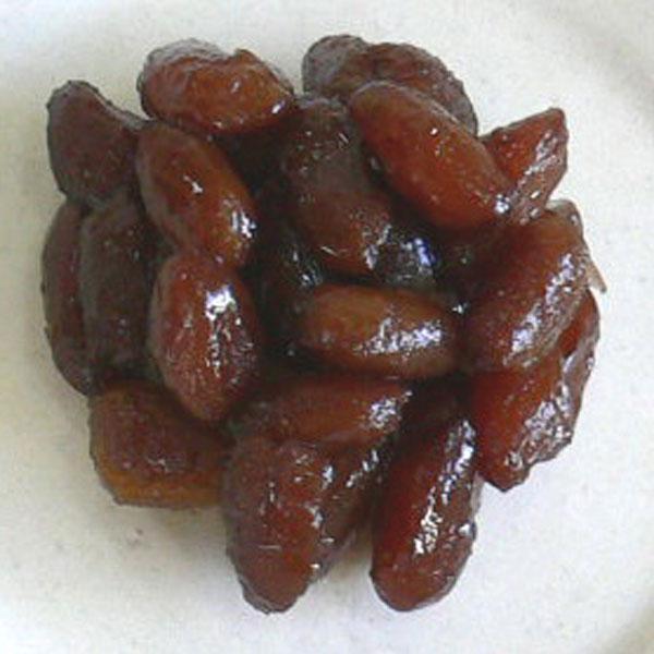 落花生煮豆(160g入) 【落花生】【ピーナッツ】|houkanka84