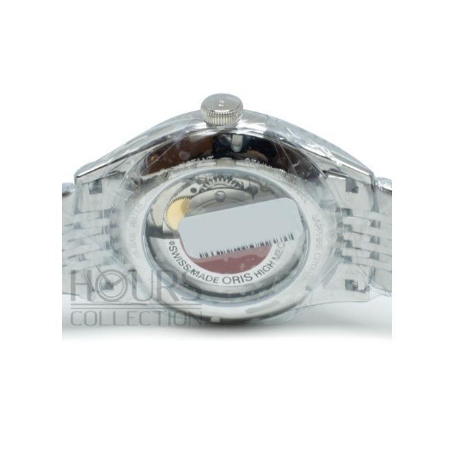 80b38998cc オリス ORIS 腕時計 メンズ アートリエ デイト 73377214053M ...