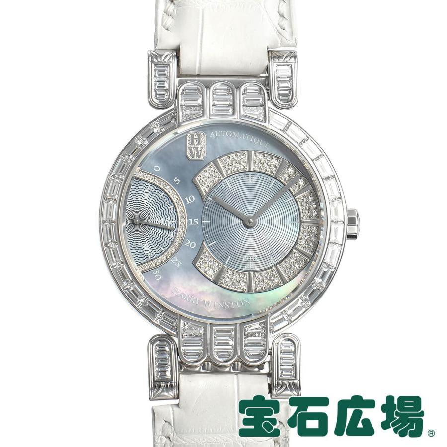 ウィンストン 時計 ハリー