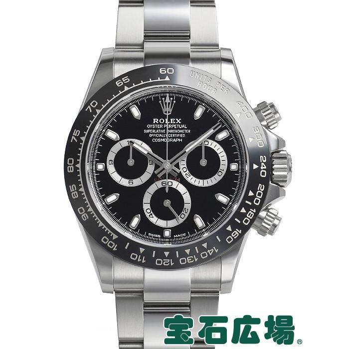 オリジナル ロレックス ROLEX コスモグラフ デイトナ 116500LN  メンズ 腕時計, 業務用容器カイコム f5eb827f