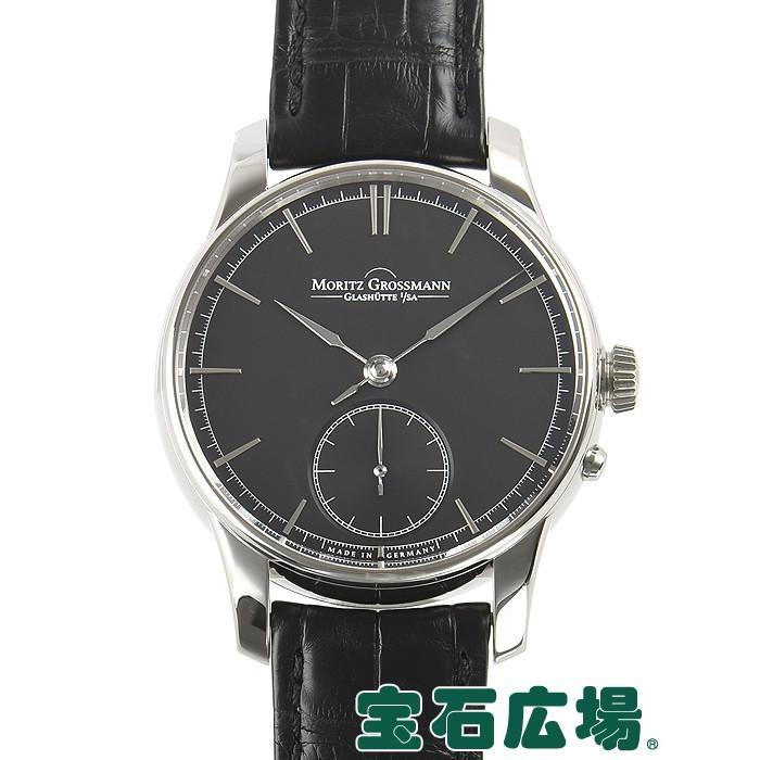 【激安大特価!】  モリッツ・グロスマン MORITZ GROSSMANN アトゥム MG02.B-02-A000151  未使用品 メンズ 腕時計, ショサンベツムラ b43ae400
