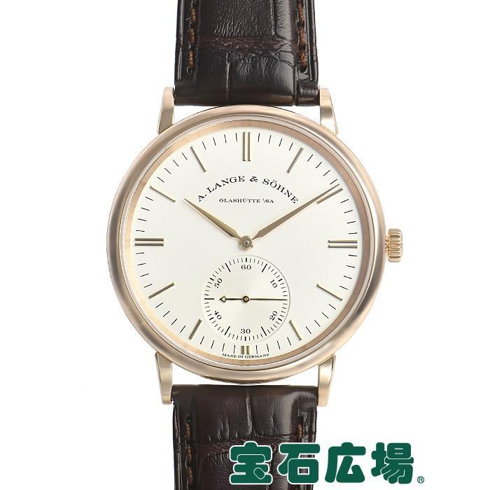 【送料込】 ランゲ&ゾーネ LANGE & SOHNE サクソニア オートマティック LSLS3804AG 380.033  メンズ 腕時計, COO factory 07d00d96