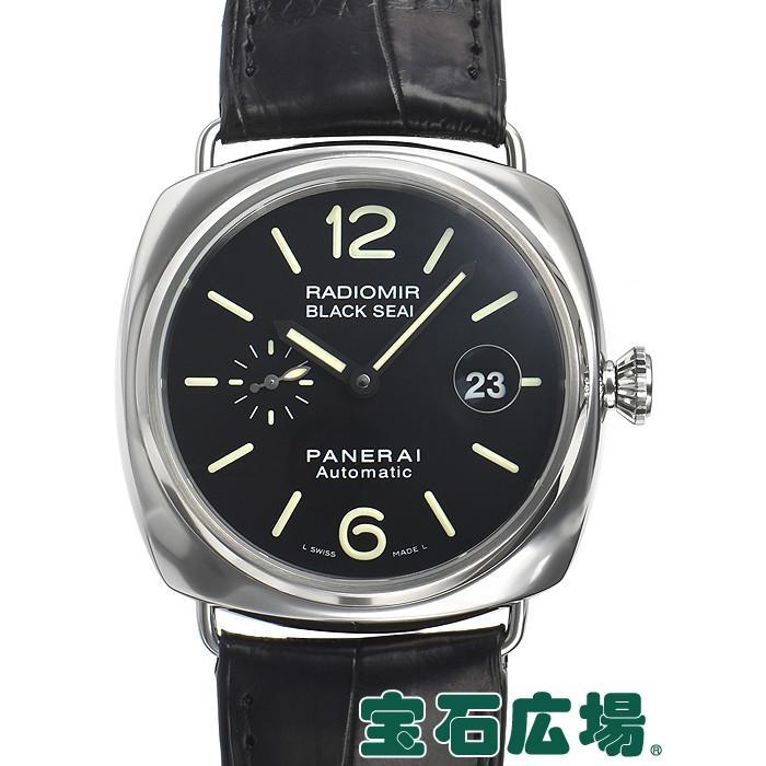 春のコレクション パネライ PANERAI ラジオミール 腕時計 ブラックシール PANERAI PAM00287 メンズ メンズ 腕時計, 京都祝着洛寿:4672d076 --- airmodconsu.dominiotemporario.com