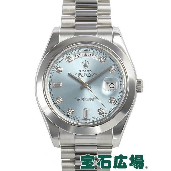 【おしゃれ】 ロレックス ROLEX 218206A デイデイトII 腕時計 218206A メンズ メンズ 腕時計, ヤマノライス:ab7c3c04 --- airmodconsu.dominiotemporario.com