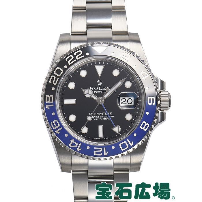 宅配 ロレックス 腕時計 ROLEX ROLEX GMTマスターII 116710BLNR メンズ メンズ 腕時計, 南那珂郡:53ac51cc --- airmodconsu.dominiotemporario.com