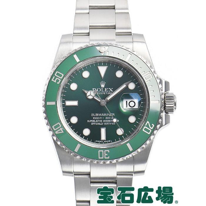 優れた品質 ロレックス ROLEX サブマリーナーデイト 116610LV  メンズ 腕時計, Garde-Robe 6e74cc96