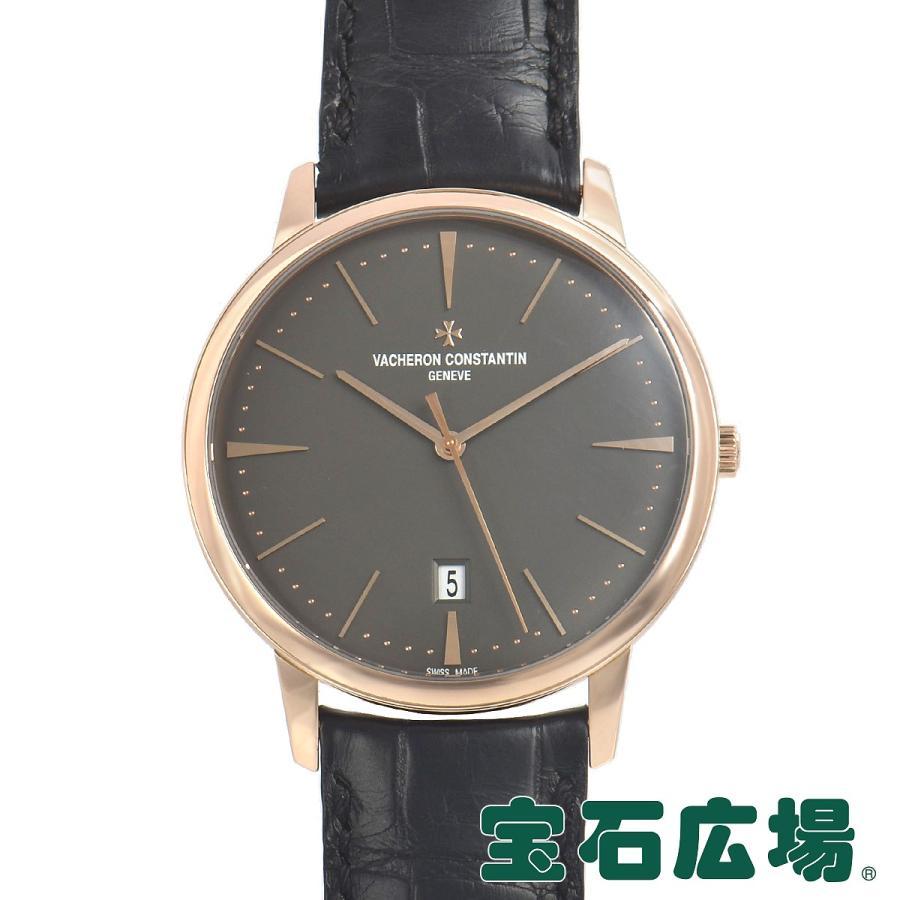 ★お求めやすく価格改定★ ヴァシュロンコンスタンタン VACHERON CONSTANTIN パトリモニー コンテンポラリーオートマチック 85180/000R-9166  メンズ 腕時計, 南アルプス市 034d64d1