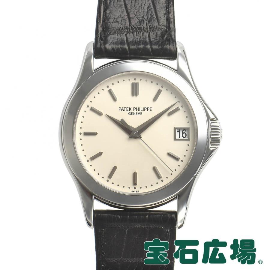 2019年新作 パテックフィリップ PATEK PHILIPPE カラトラバ 5107G-001  メンズ 腕時計, ニシキマチ 18adcdf8