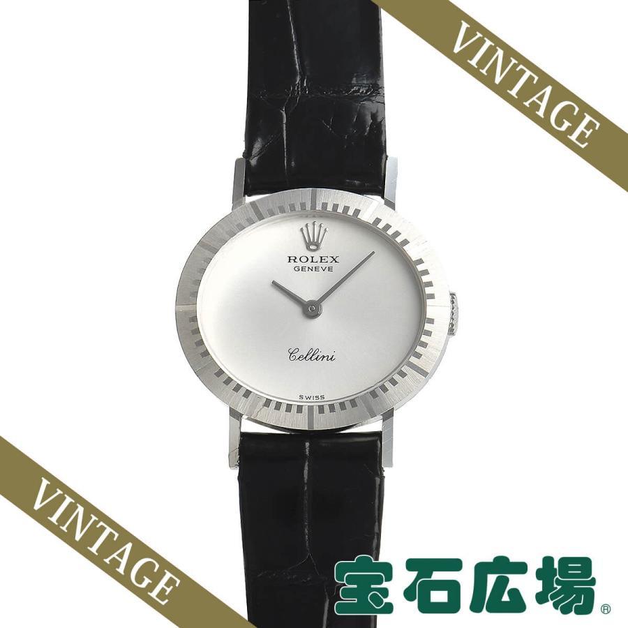 交換無料! ロレックス ROLEX ROLEX チェリーニ 4081 レディース レディース 腕時計 腕時計, 焼酎のお店 焼酎:6790e79e --- airmodconsu.dominiotemporario.com
