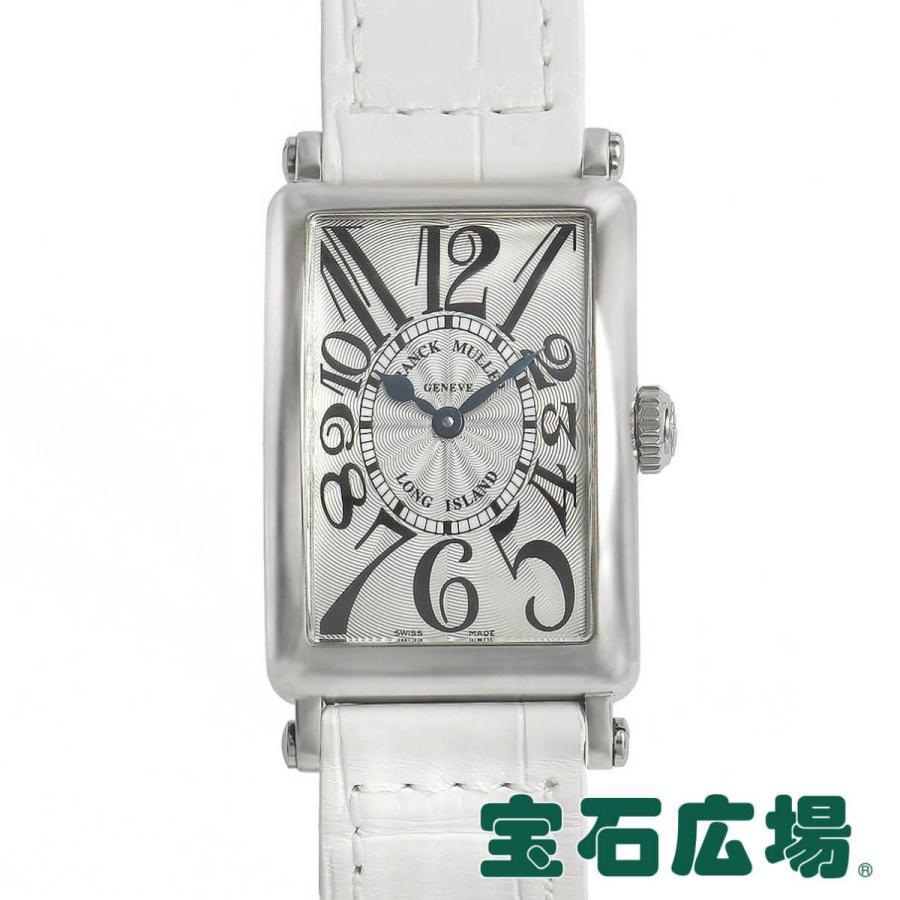 数量限定価格!! フランクミュラー 腕時計 FRANCK MULLER MULLER ロングアイランド 902QZ レディース 902QZ 腕時計, オージーペットショップ:ef47c7ca --- airmodconsu.dominiotemporario.com