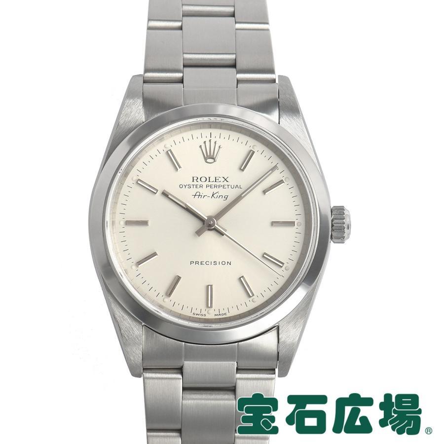 【NEW限定品】 ロレックス メンズ 14000 ROLEX ROLEX エアキング 14000 メンズ 腕時計, 質と販売 音羽屋:98a54ae1 --- airmodconsu.dominiotemporario.com