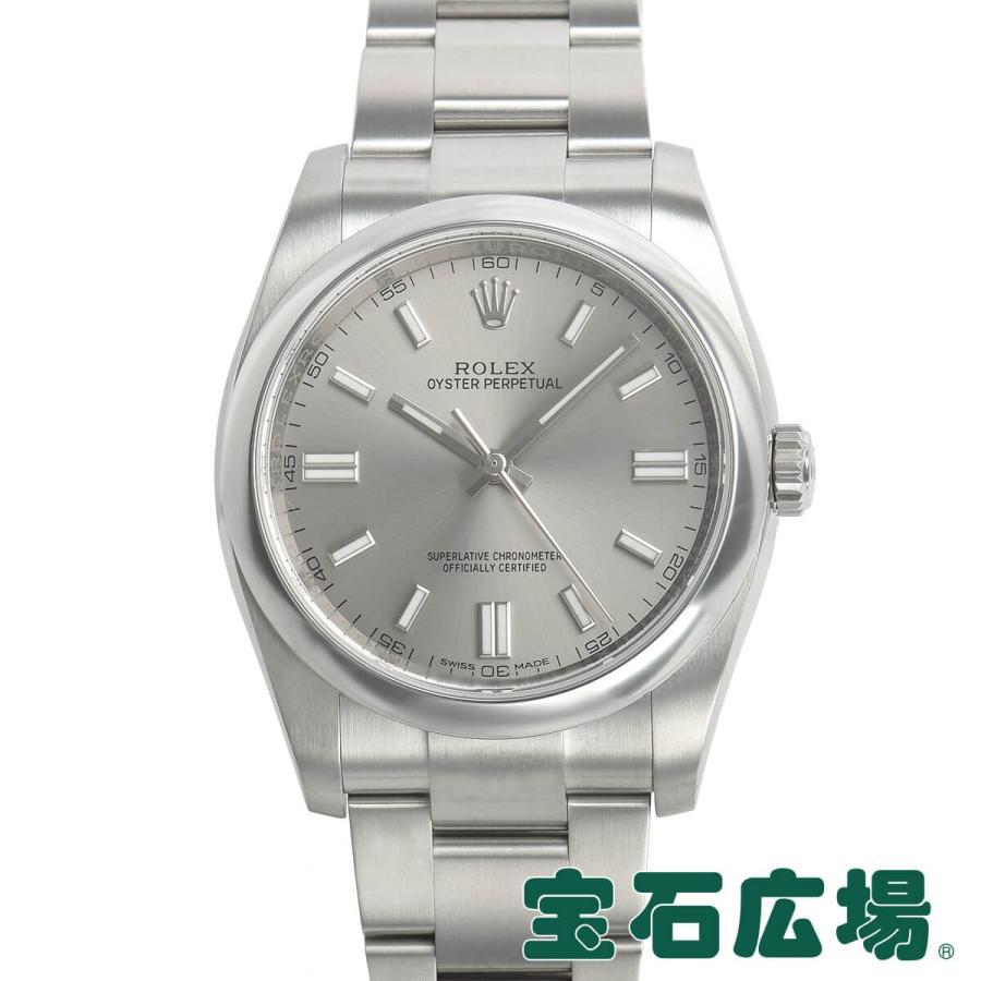 【予約】 ロレックス ROLEX ROLEX オイスターパーペチュアル 腕時計 116000 メンズ 116000 腕時計, 海上町:2858635e --- airmodconsu.dominiotemporario.com