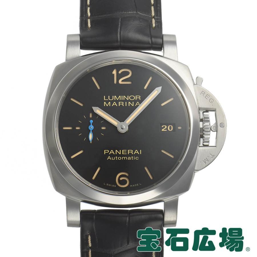 2019激安通販 パネライ PANERAI ルミノール1950 マリーナ3デイズ オートマチック 42mm PAM01392  メンズ 腕時計, スーファクトリー f906e609