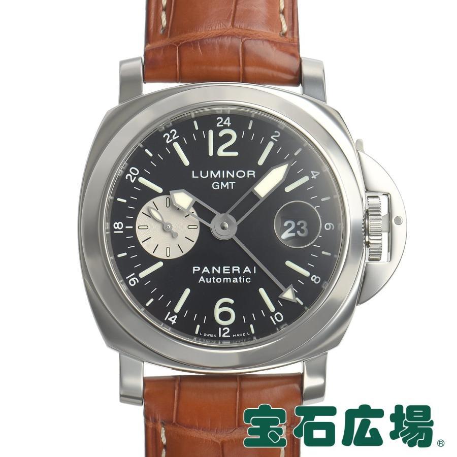 【返品不可】 パネライ PANERAI ルミノールGMT PANERAI PAM00088 ルミノールGMT メンズ パネライ 腕時計, メリット コレクション:3d90eba0 --- airmodconsu.dominiotemporario.com