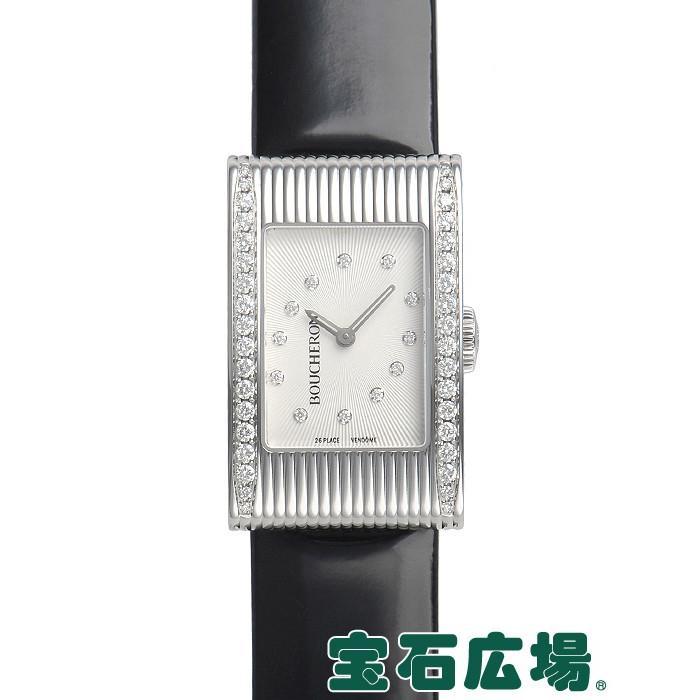 【レビューで送料無料】 ブシュロン 新品 リフレ 腕時計 ブシュロン WA009412 新品 レディース 腕時計, カスガムラ:e6ecac7a --- airmodconsu.dominiotemporario.com