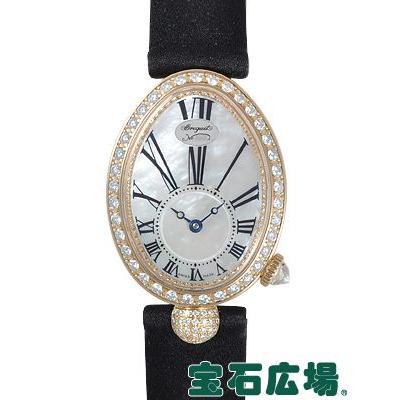 日本に ブレゲ クィーン オブ ネイプルズ 8928BA/51/844 DD0D 新品 腕時計 レディース, 神戸えんすぅ党 3cb4ee1c