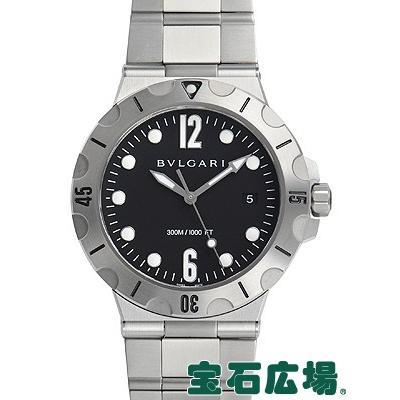 上品なスタイル ブルガリ メンズ ディアゴノ スクーバ スクーバ 新品 DP41BSSSD 新品 メンズ 腕時計, 即日発送:bcd462f4 --- airmodconsu.dominiotemporario.com