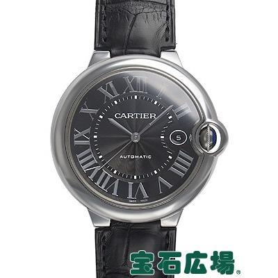 国内発送 カルティエ カルティエ バロンブルー 42mm 42mm WSBB0003 新品 腕時計 メンズ 腕時計, 積丹町:b502e5de --- airmodconsu.dominiotemporario.com