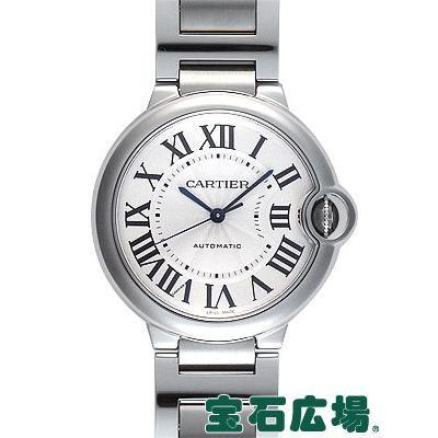 【通販 人気】 カルティエ バロンブルー 36mm W6920046 新品 腕時計 ユニセックス, 伊豆の心太 盛田屋 fee7e06c