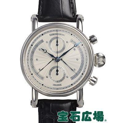 上品な クロノスイス バランス クロノグラフ CH-7543B-CB クロノグラフ CH-7543B-CB 腕時計 新品 メンズ 腕時計, 近江うまいもん屋:e1ba712a --- airmodconsu.dominiotemporario.com