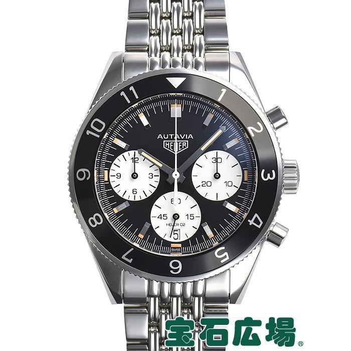 代引き人気 タグ 腕時計・ホイヤー オータヴィア ヘリテージ キャリバー02 クロノグラフ CBE2110.BA0687 タグ・ホイヤー 新品 ヘリテージ メンズ 腕時計, トライスターズ:38da7055 --- airmodconsu.dominiotemporario.com