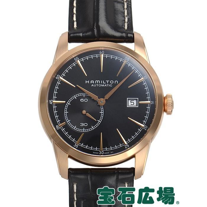 お見舞い ハミルトン ハミルトン 腕時計 レイルロード H40545731 スモールセコンド H40545731 新品 メンズ 腕時計, DIFFUSION:b2d8bab8 --- chizeng.com