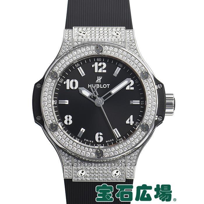 華麗 ウブロ ウブロ ビッグバン38 スティールパヴェ 腕時計 361.SX.1270. RX.1704 新品 361.SX.1270. ユニセックス 腕時計, ウトグン:57deadc9 --- airmodconsu.dominiotemporario.com