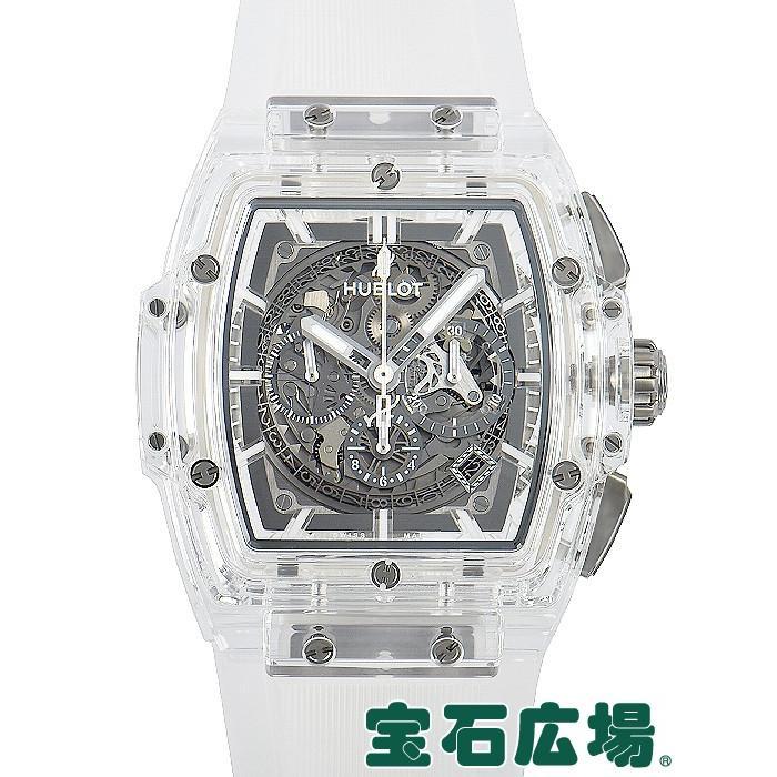 最も優遇 ウブロ HUBLOT スピリットオブビッグバン 新品 腕時計 サファイア 世界限定250本 601.JX.0120.RT 新品 メンズ ウブロ 腕時計, ニシヨシノムラ:c2537ac7 --- airmodconsu.dominiotemporario.com
