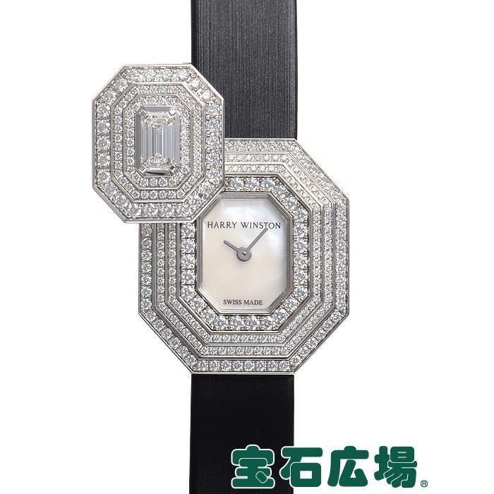 【新品本物】 ハリー 腕時計・ウィンストン エメラルド シグネチャー HJTQHM24WW005 新品 新品 レディース 腕時計, サロマチョウ:4bee8b6e --- airmodconsu.dominiotemporario.com