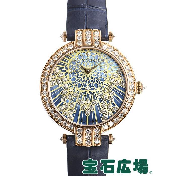 【ついに再販開始!】 ハリー・ウィンストン プルミエール プレシャスレース オートマティック PRNAHM36RR018 新品 ユニセックス 腕時計, 美的生活 3842eda1